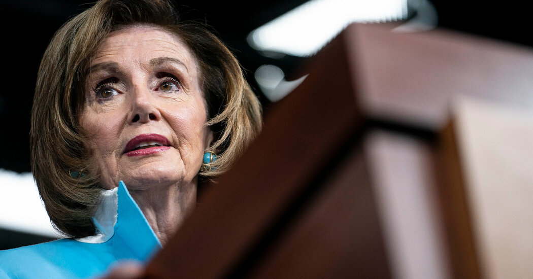 Democrats Ready a Tricky Legislative Two-Step. It's Been Done Before.