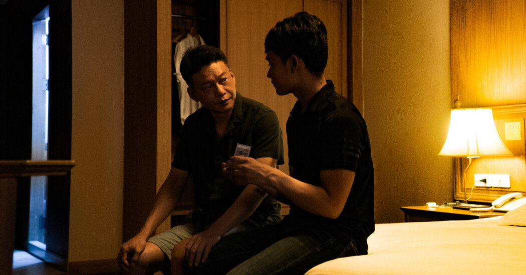 'Days' Review: A Taiwanese Auteur in a Quiet Mode