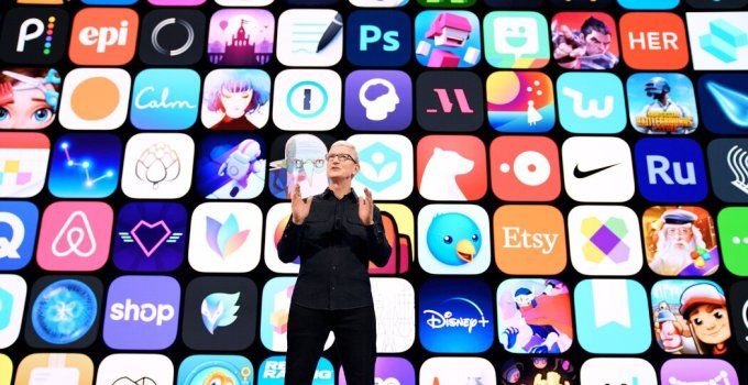 Apple Avoids Another Legal Fight With App Developers