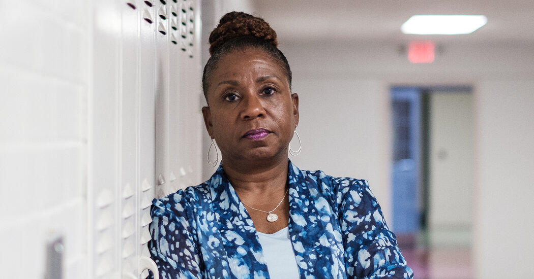 , Educator's Black Lives Matter Email Upends Her District, The Evepost National News