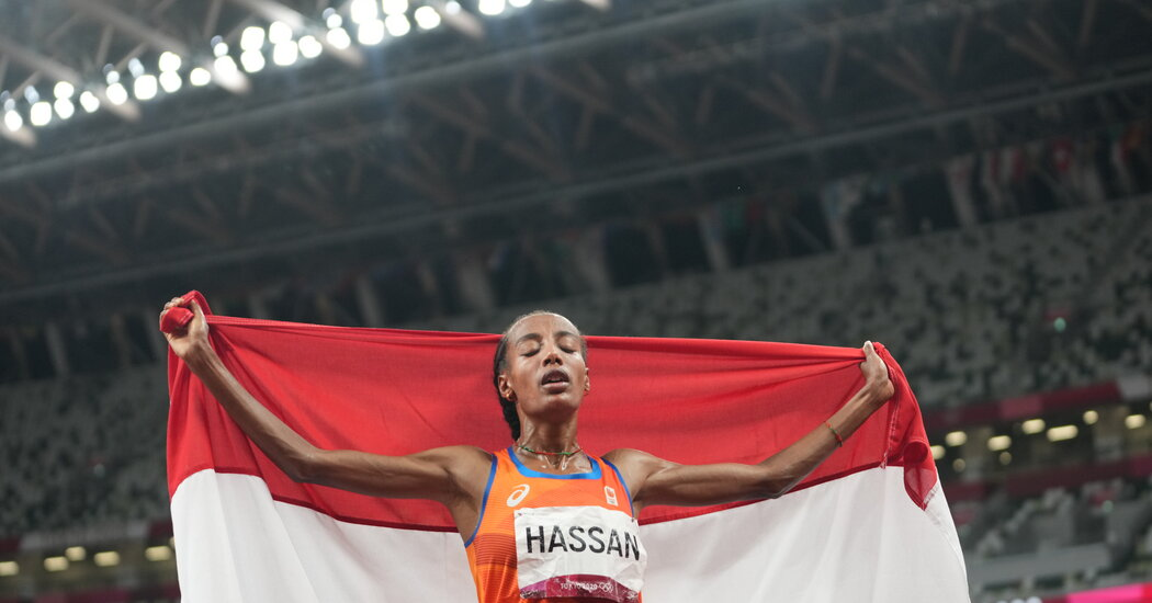 Sifan Hassan Establishes Her Dominance in Tokyo