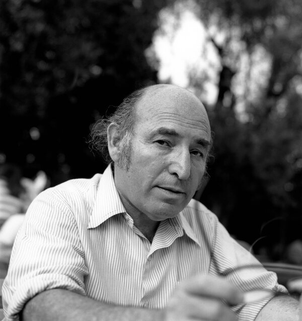 Mr. Wein in 1970.For half a century, if there was a significant jazz festival anywhere in the world, there was a better than even chance it was a George Wein production.