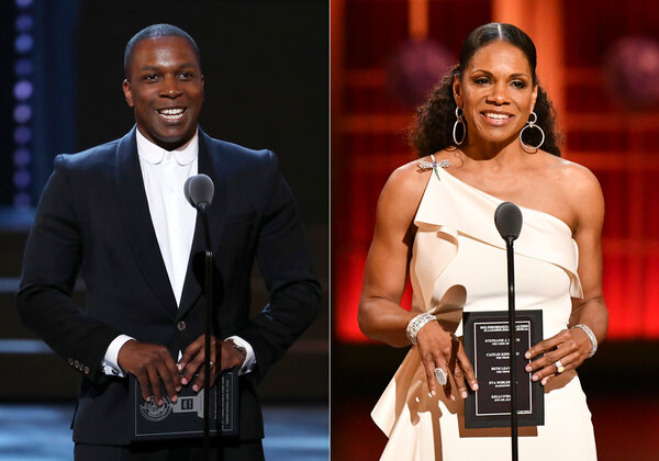 Tony Awards live updates: What to watch out for