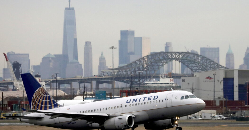 United Airlines is firing workers over vaccine non-compliance