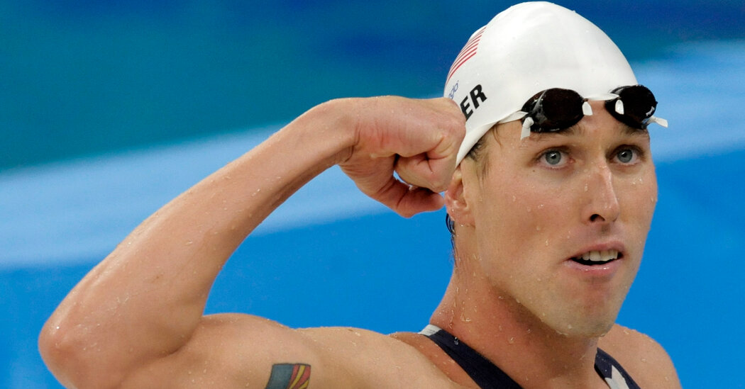 , Klete Keller, a 3-Time Olympian, Pleads Guilty in Capitol Riot Case, The Evepost National News