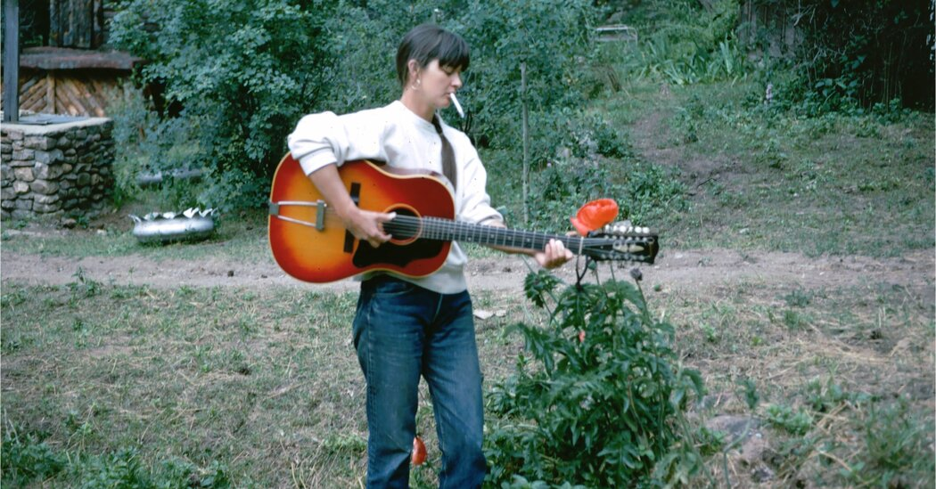 Karen Dalton, a musical mystery that doesn't need solving