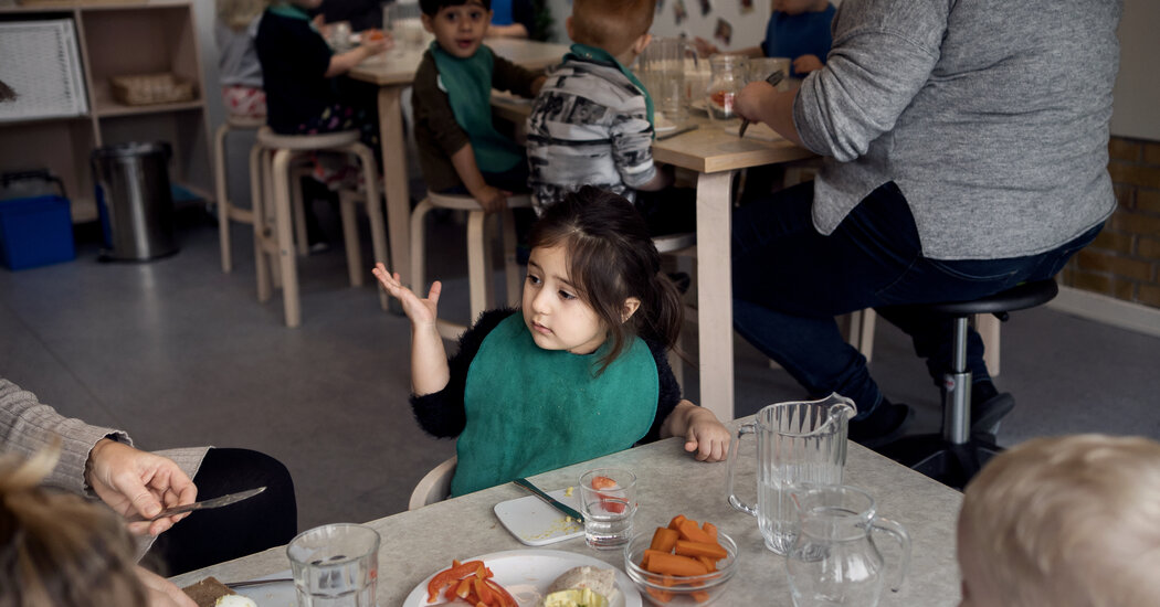 , How Other Nations Pay for Child Care. The U.S. Is an Outlier., Nzuchi Times National News