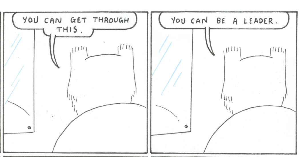 , How Comics Responded to Our Locked-Down, Anxious Covid Lives, The Habari News New York