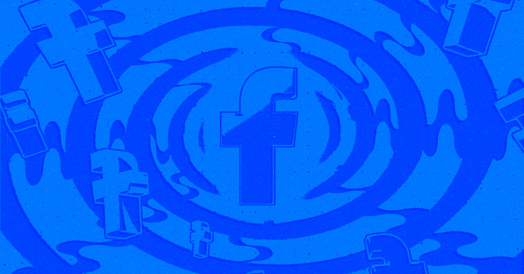 How to Fix Facebook – The New York Times