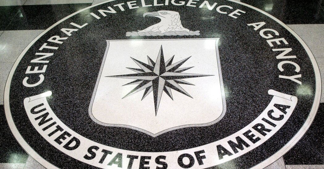 CIA Reorganization to Renew Focus on China