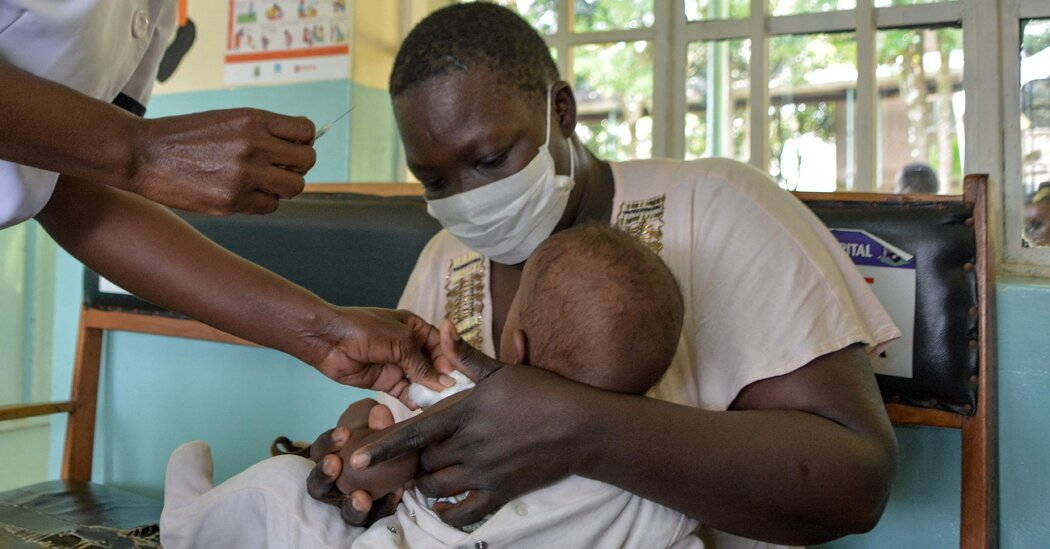 , Africans Welcome New Malaria Vaccine. But Is It a 'Game Changer'?, The Habari News New York