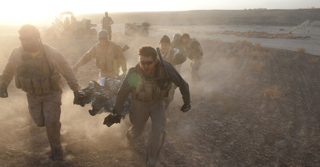, The Afghan War: A Photographer's Journal, Nzuchi Times National News