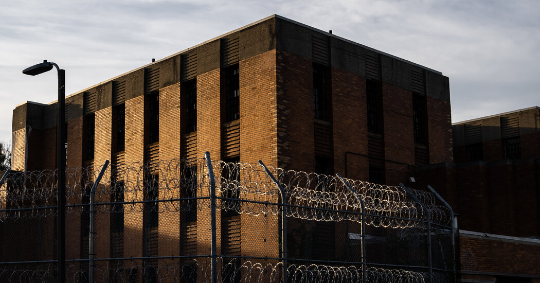 , Inside Rikers: Dysfunction, Lawlessness and Detainees in Control, The Habari News New York