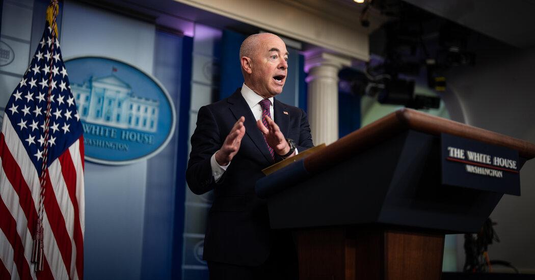 , Biden Ends Workplace Immigration Raids, Reversing Trump Policy, The Habari News New York