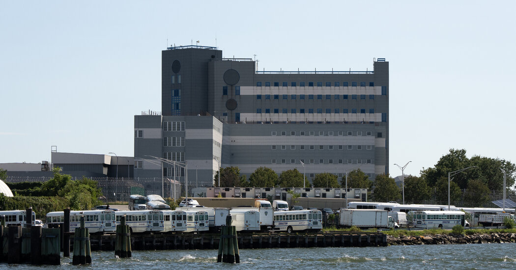 , Women and Transgender People to Be Transferred From Rikers, The Habari News New York