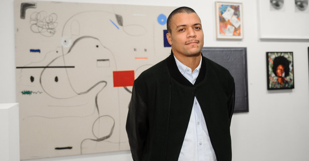 , U.S. Charges Once-Rising Artist With Selling Raymond Pettibon Forgeries, The Habari News New York
