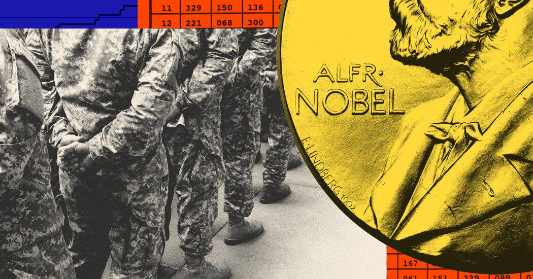 , Nobel Awards for Real-World Economists, The Habari News New York