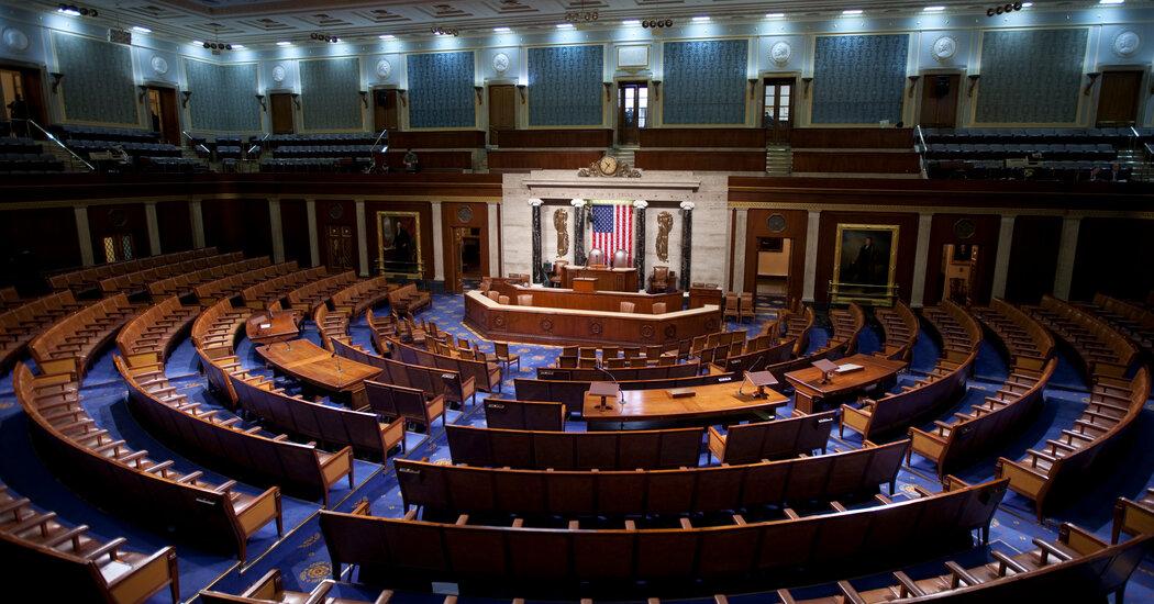 , Washington Should Quit Its Budget Gimmicks, The Habari News New York