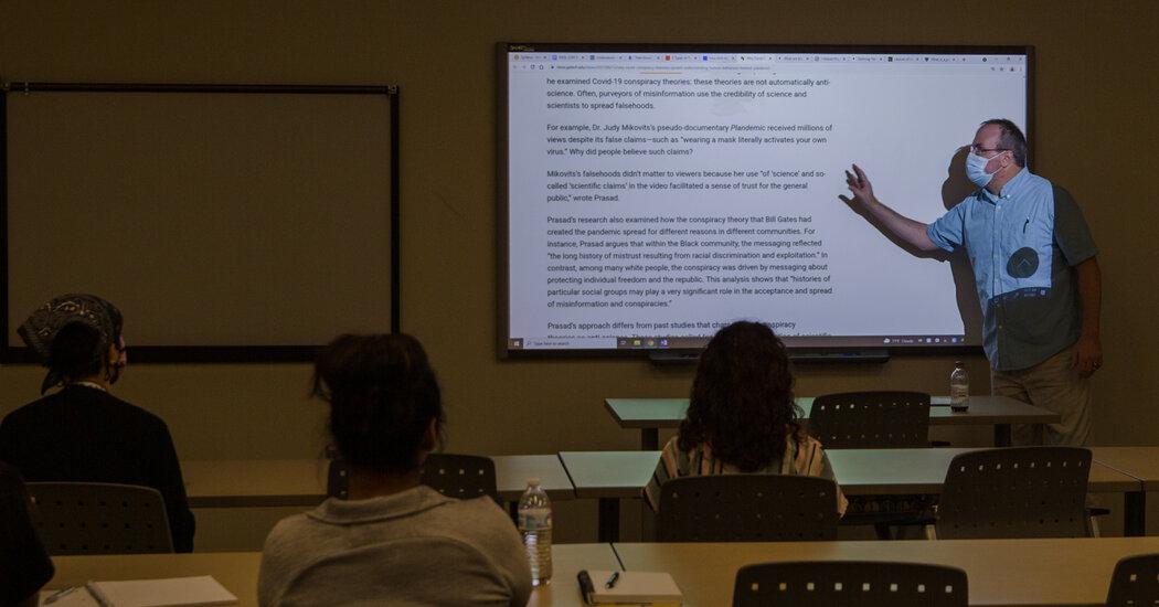 , Georgia's University System Takes on Tenure, The Habari News New York