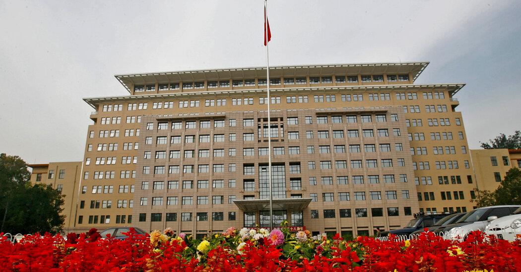 , Amid U.S.-China Chill, Harvard Moves a Top Language Program to Taiwan, The Habari News New York