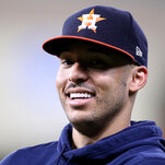 ALCS: Carlos Correa Leads the Astros, On and Off the Field