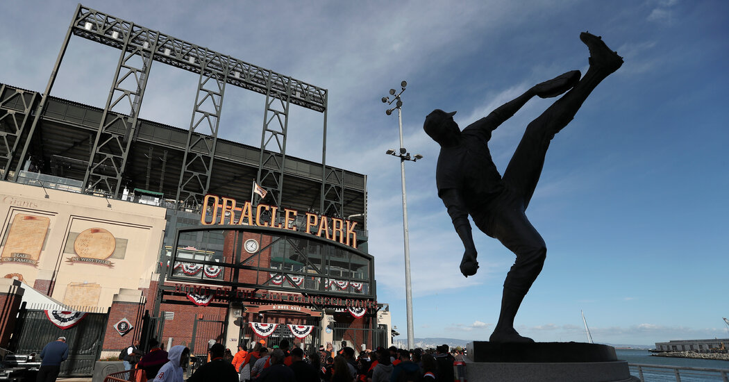 , NLDS: How to Watch the Dodgers and Giants in Game 5, The Habari News New York
