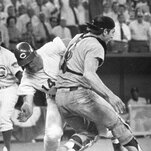 Ray Fosse, 74, Catcher Best Known for a Collision, Is Dead