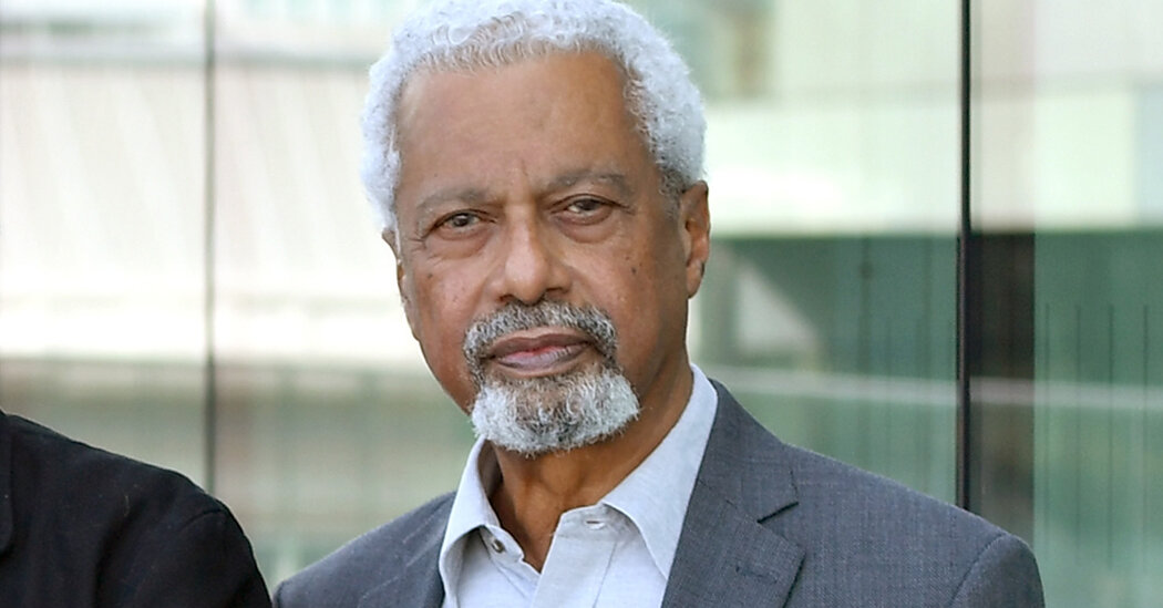 , Abdulrazak Gurnah Is Awarded the Nobel Prize in Literature, The Habari News New York