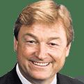 Portrait: Senator Dean Heller