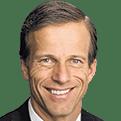 Portrait: Senator John Thune