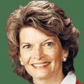 Portrait: Senator Lisa Murkowski