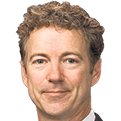 Portrait: Senator Rand Paul