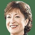 Portrait: Senator Susan Collins