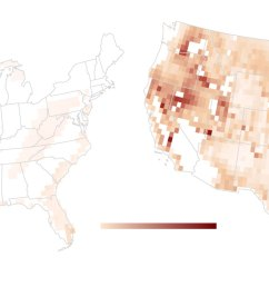 climate change is fueling wildfires nationwide new report warns the new york times [ 1890 x 718 Pixel ]