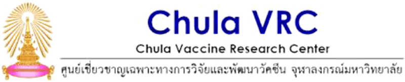 Chula Vaccine Research Center logo