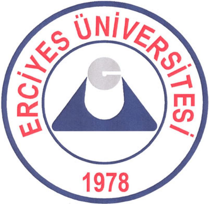 Erciyes University logo