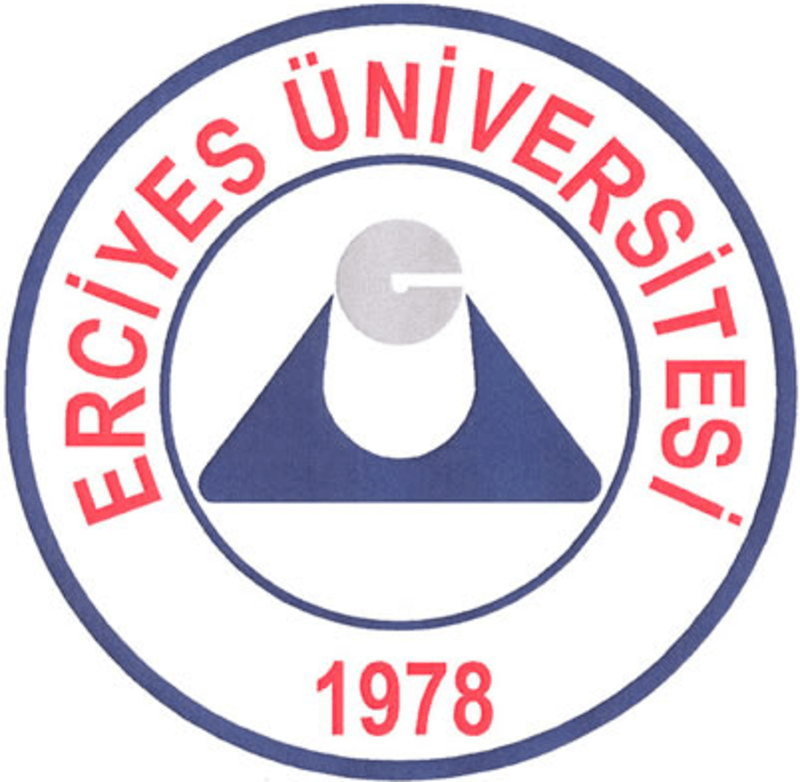 Erciyes University logo