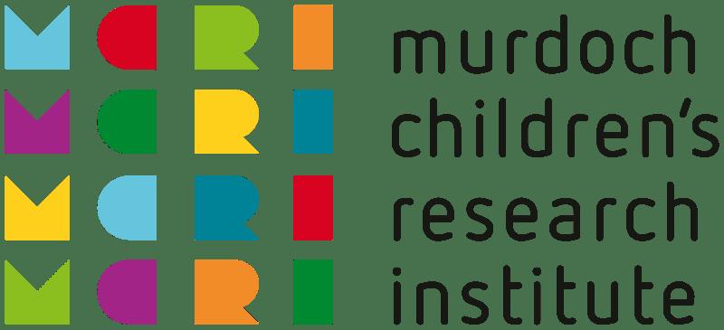Murdoch Children's Research Institute logo