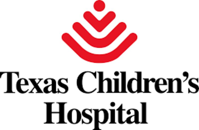 Texas Children's Hospital Center for Vaccine Development logo