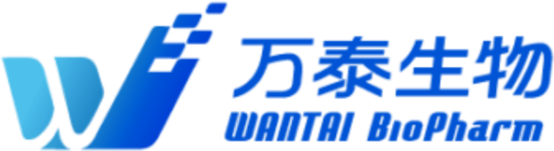 Wantai Biopharmaceutical logo