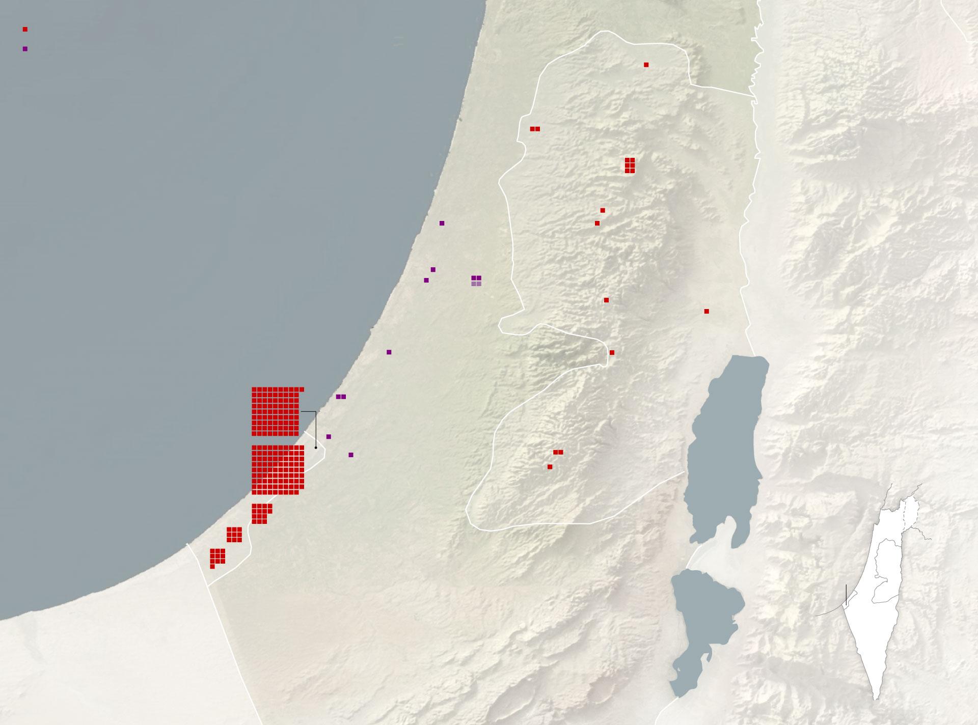 israel deaths unrest v2 Artboard 1
