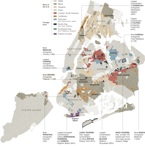 small resolution of 2010 new york city ethnic neighborhood map