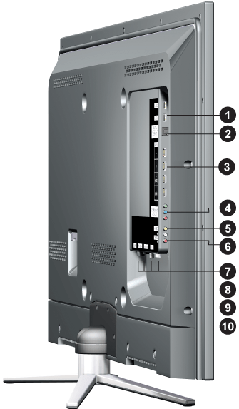 vga wiring diagram colours 2016 toyota tundra stereo hooking up a new tv which wire goes where graphic nytimes com this connection is video only so you would need to set an additional audio hear whatever was coming out of your computer unless were