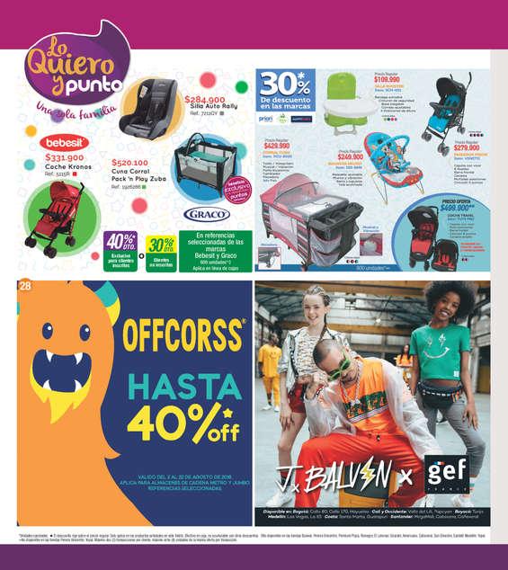 Comprar Sillas de beb en Cali  Tiendas y promociones  Ofertia