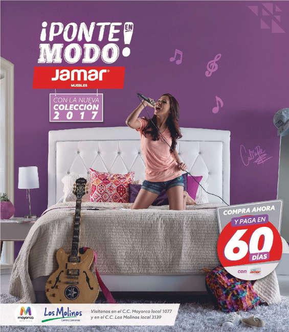 Muebles Jamar  ofertas promociones y catlogos online  Ofertia