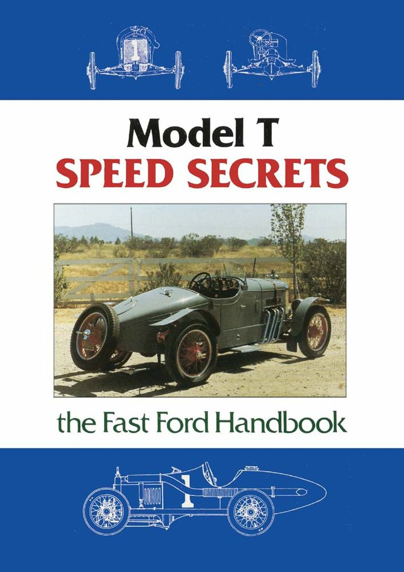 hight resolution of details about oem repair maintenance shop manual ford model t speed secrets handbook 1909 1927