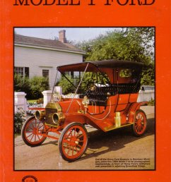 details about oem repair maintenance parts book bound for ford model t chassis 1909 1927 [ 1280 x 1690 Pixel ]
