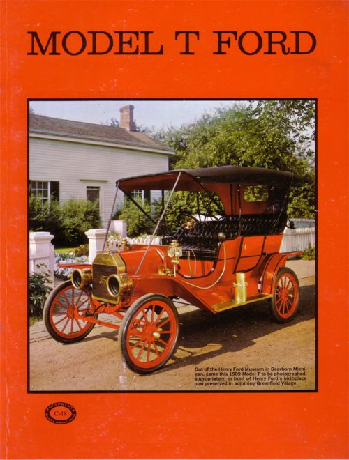 small resolution of details about oem repair maintenance parts book bound for ford model t chassis 1909 1927