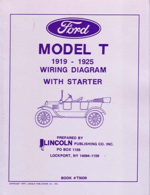 small resolution of details about oem repair maintenance wiring schematics bound for ford model t 1919 1925