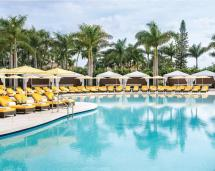 Passover Vacations Luxury Miami Beach Florida